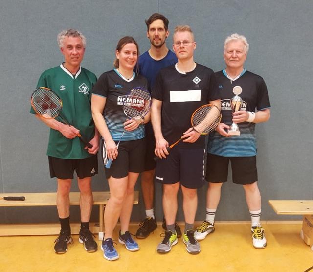 Badminton Osnabrück