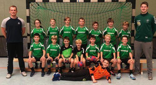 Sfn Vechta Handball
